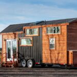 26′ Custom Napa Edition by Mint Tiny Homes