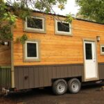 Ashley by SimBLISSity Tiny Homes
