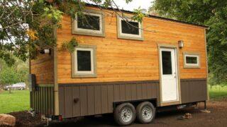 Ashley by SimBLISSity Tiny Homes