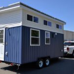 Hamlin by Tiny House Building Company