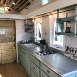 Homestead by Rafter B Tiny Homes