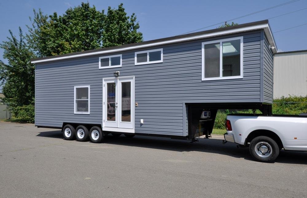 Inglewood by Tiny House Building Company