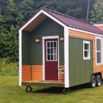 Kingfisher by Blue Sky Tiny Homes