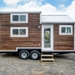Kitty Hawk by Modern Tiny Living