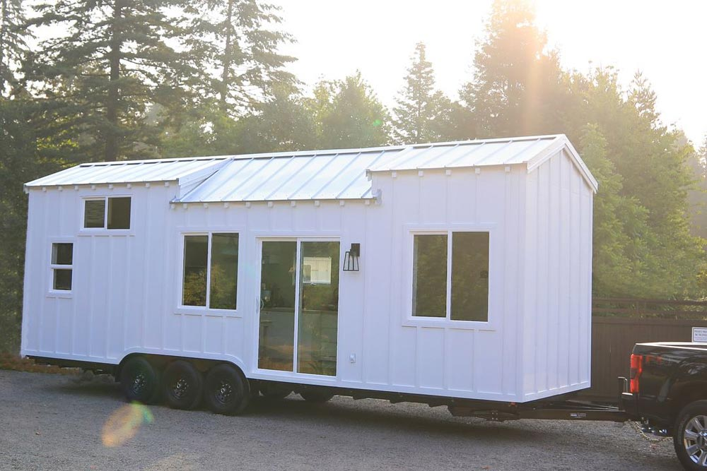 30' Tiny House - Malibu by Handcrafted Movement