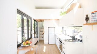 Mooloolaba 7.2 by Aussie Tiny Houses