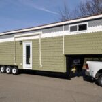 Mulberry by Tiny House Building Company