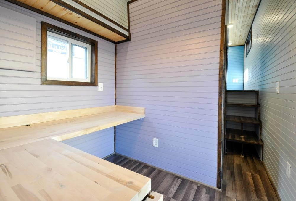 Office Space - Mulberry by Tiny House Building Company