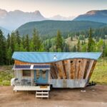 San Juan by Rocky Mountain Tiny Houses