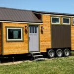 Tiny Om by SimBLISSity Tiny Homes