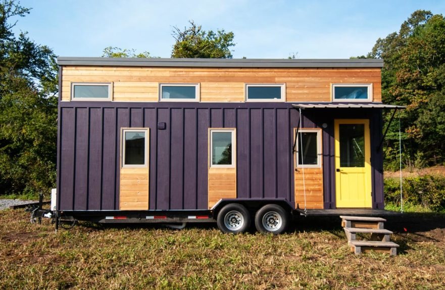 Balsam by Red Crown Tiny Homes