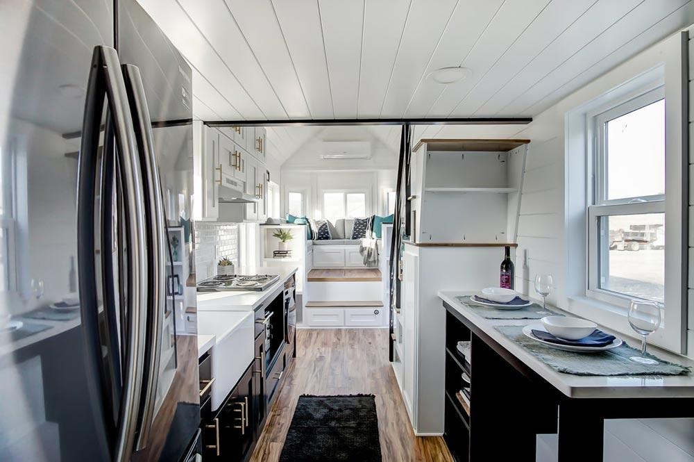 Kitchen & Dining - Braxton by Modern Tiny Living