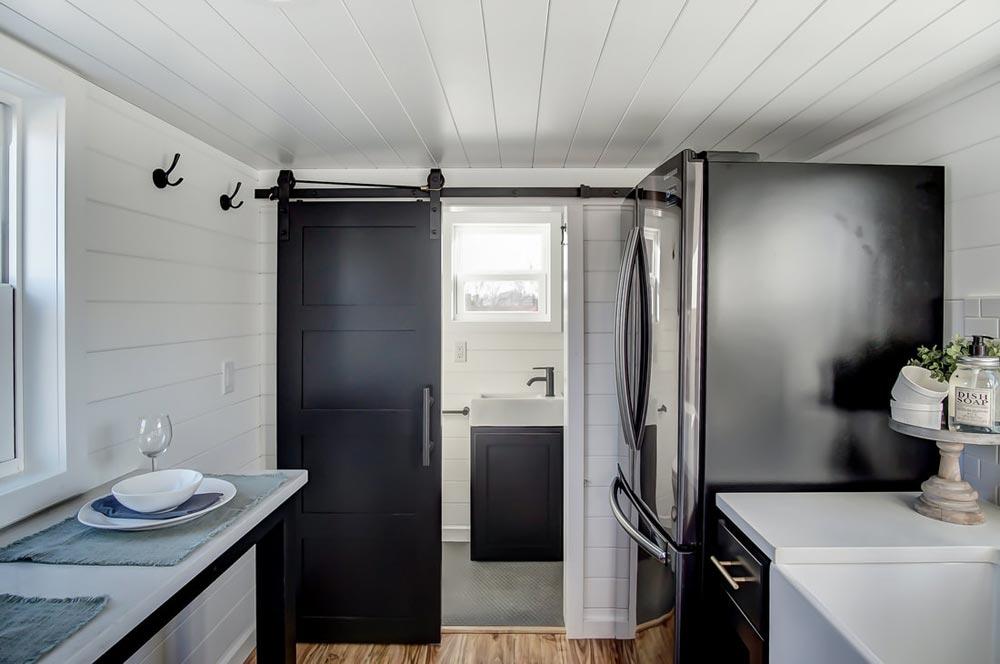 Kitchen & Bathroom - Braxton by Modern Tiny Living