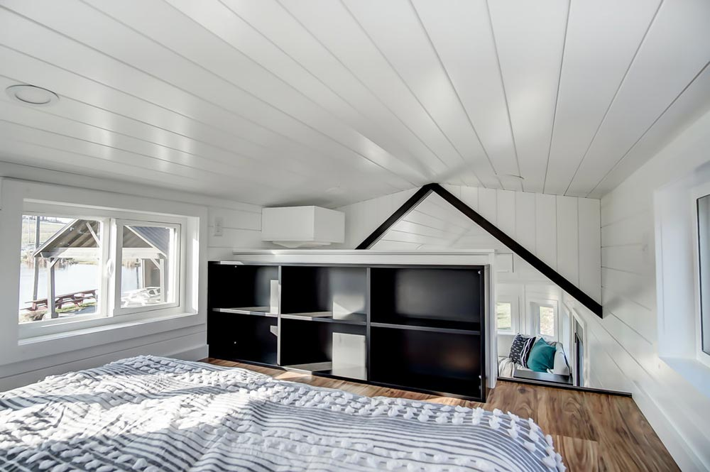 Bedroom Storage - Braxton by Modern Tiny Living