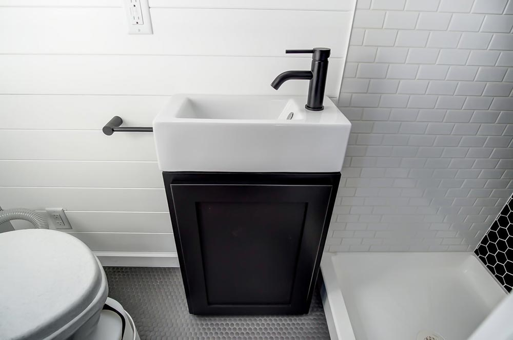 Bathroom Sink - Braxton by Modern Tiny Living