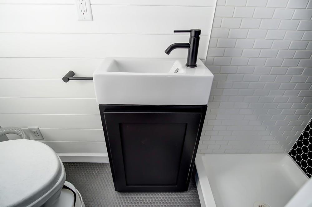 Bathroom Sink - Braxton by Modern Tiny Living