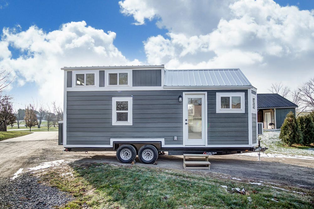 24' Tiny House - Braxton by Modern Tiny Living