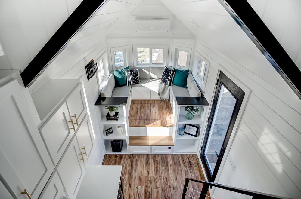 Social Area - Braxton by Modern Tiny Living