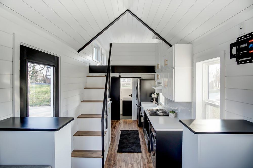 Interior View - Braxton by Modern Tiny Living