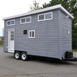 Fairview by Tiny House Building Company