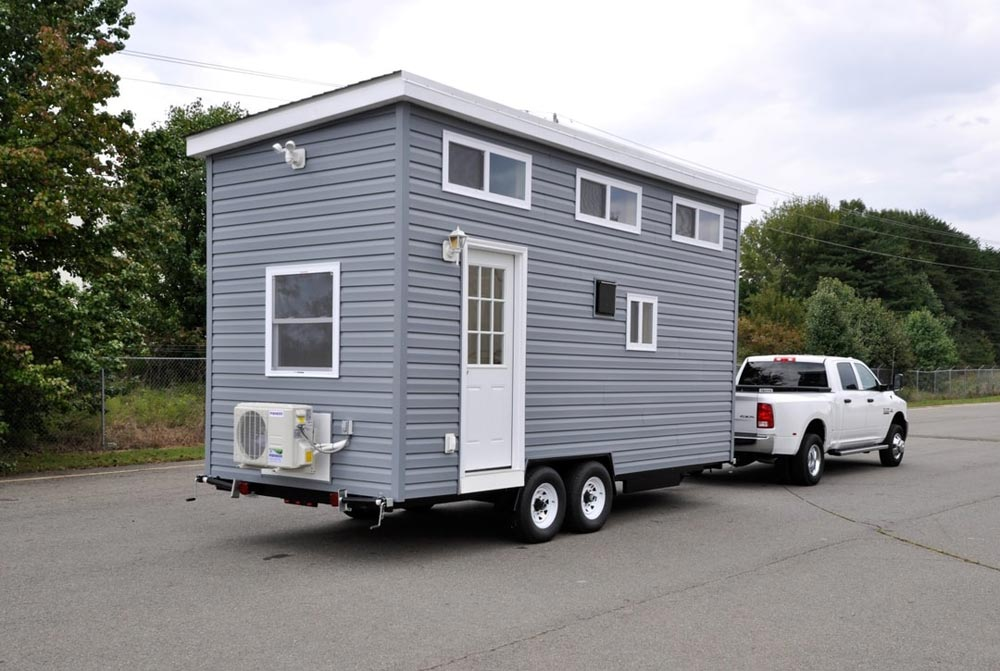 20-Foot Tiny Home - Fairview by Tiny House Building Company