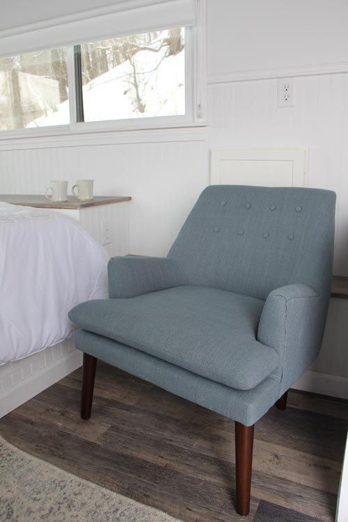 Sitting Area - Hudson by B&B Micro Manufacturing