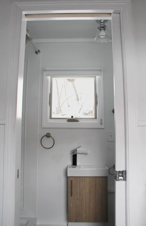Bathroom - Hudson by B&B Micro Manufacturing