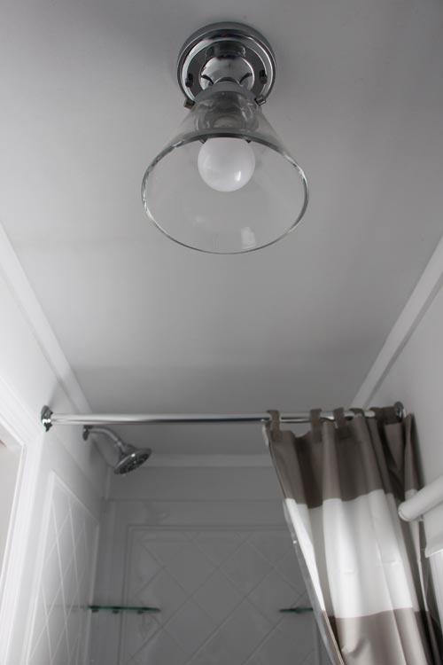 Shower & Light - Hudson by B&B Micro Manufacturing