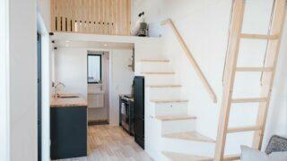 Ibbotson Tiny House by Build Tiny
