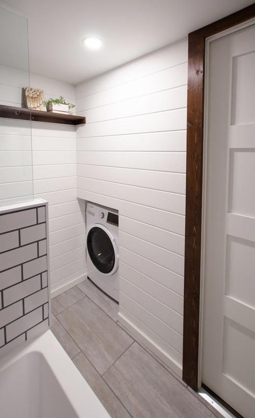Washer/Dryer Combo - Starling by Rewild Homes