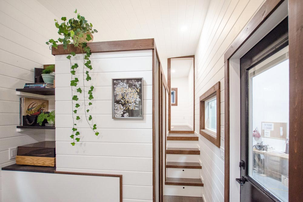 Entryway - Starling by Rewild Homes