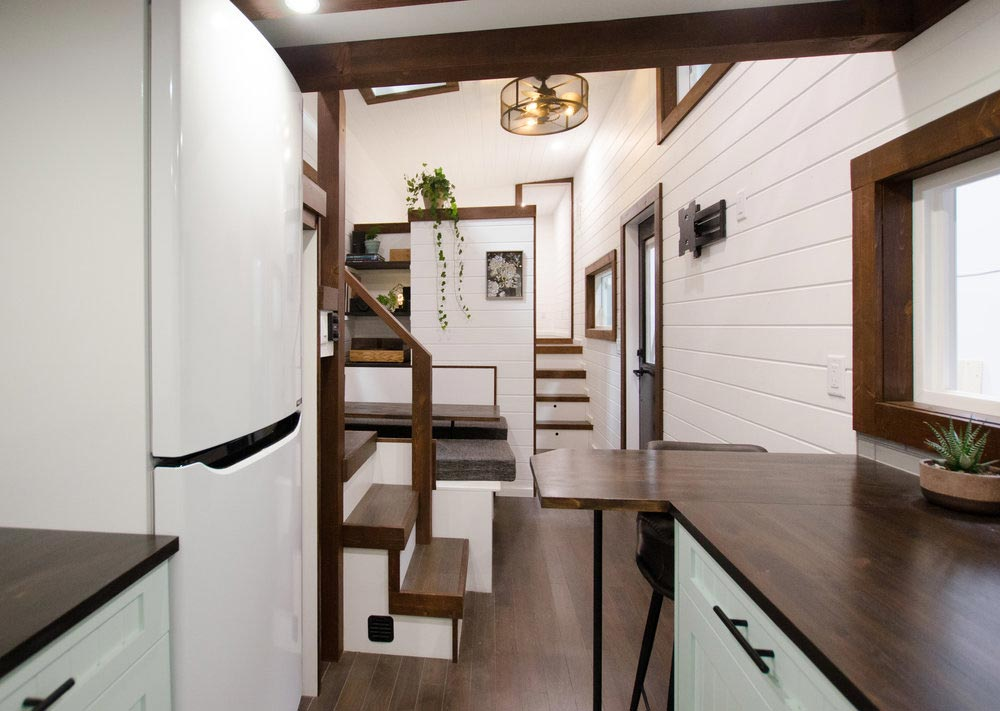 Interior View - Starling by Rewild Homes
