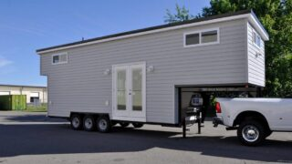 Sunnyside by Tiny House Building Company