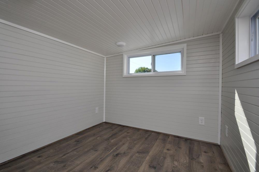 Master Bedroom - Sunnyside by Tiny House Building Company