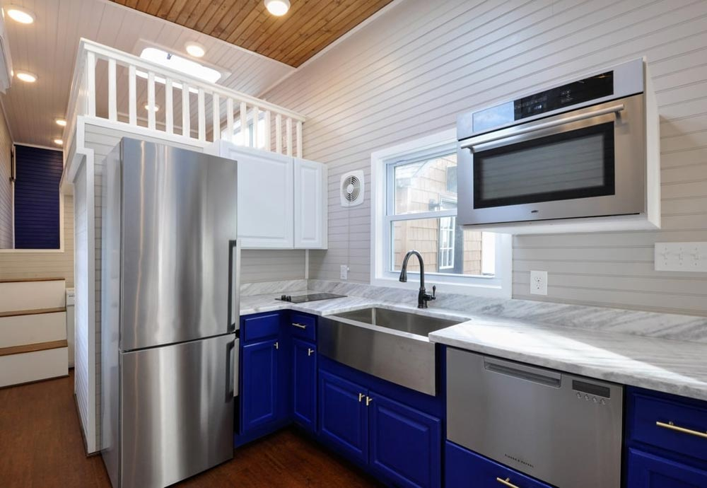 Dishwasher - Waterford by Tiny House Building Company