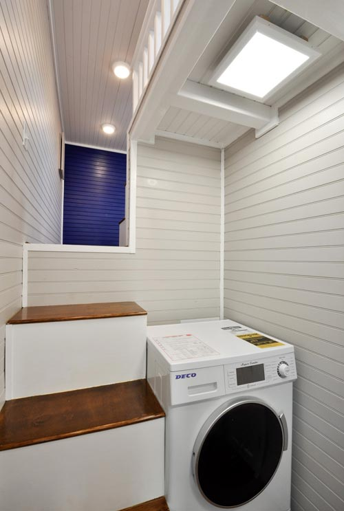 Washer/Dryer Combo - Waterford by Tiny House Building Company