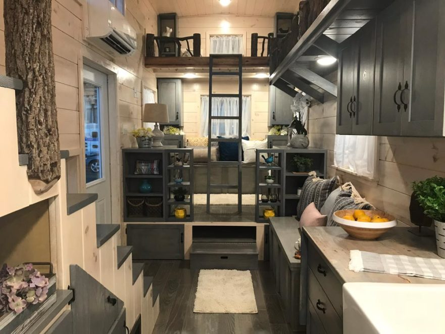 Dandelion by Incredible Tiny Homes