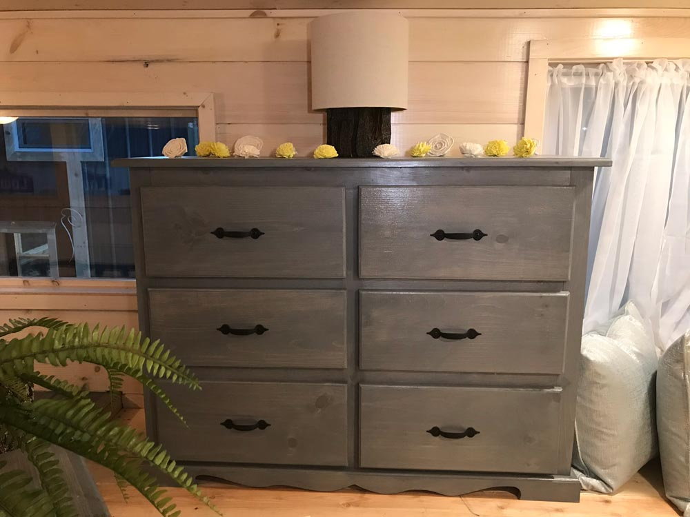 Dresser - Dandelion by Incredible Tiny Homes