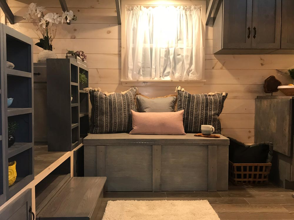 Storage Chest - Dandelion by Incredible Tiny Homes