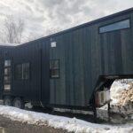 Infinitely Stoked by Rocky Mountain Tiny Houses