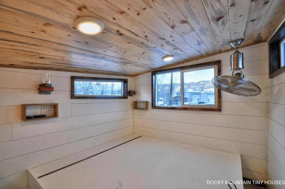 Tiny Home Designs: Infinitely Stoked By Rocky Mountain Tiny Houses
