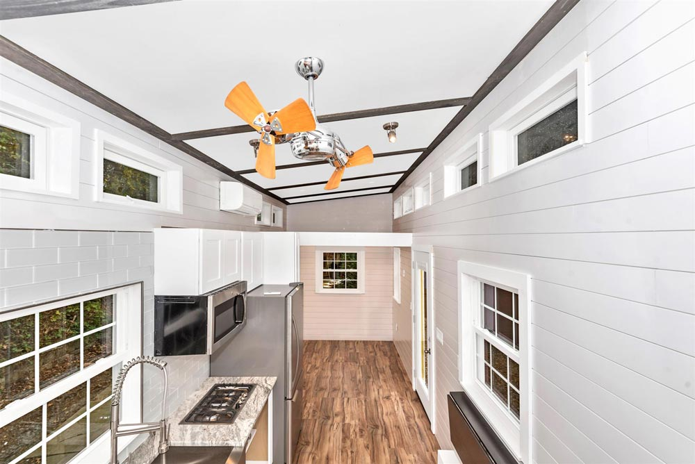 Ceiling Fan - Sanibel by Humble Houses