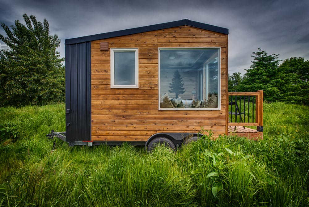 Acorn by Backcountry Tiny Homes