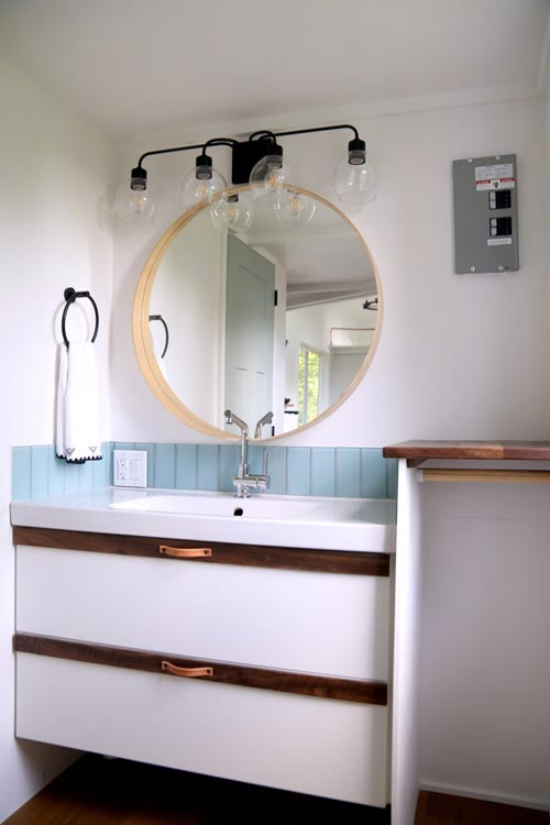 Bathroom Vanity - Laguna by Handcrafted Movement