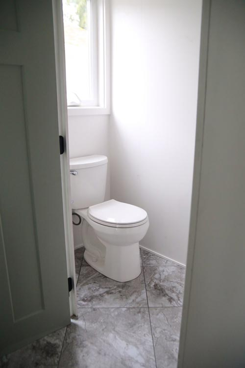 Flush Toilet - Columbia Craftsman by Handcrafted Movement