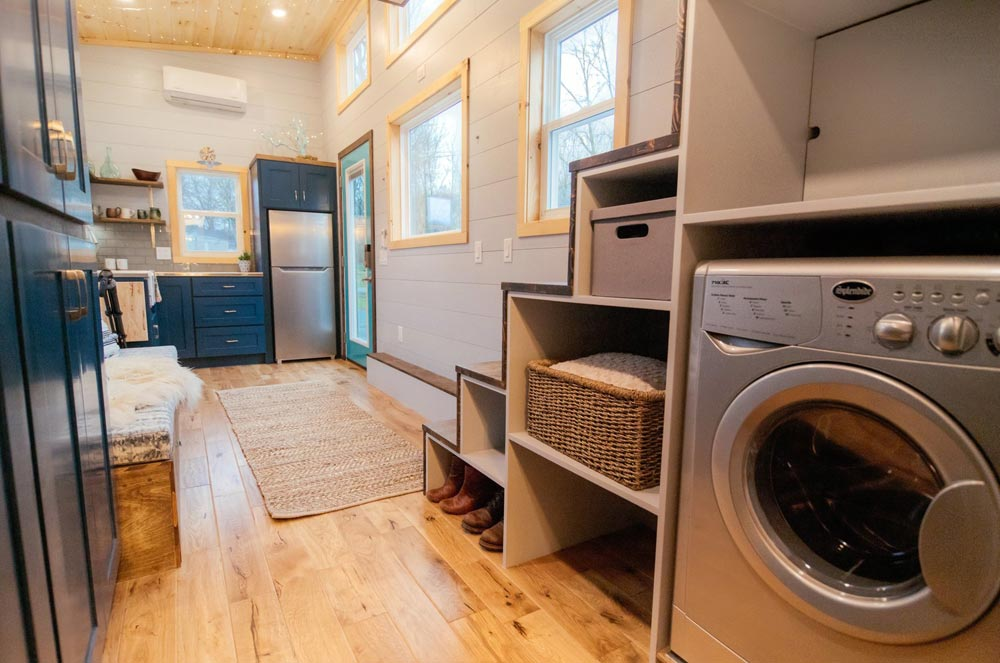 Washer/Dryer Combo - Lykke by Wind River Tiny Homes