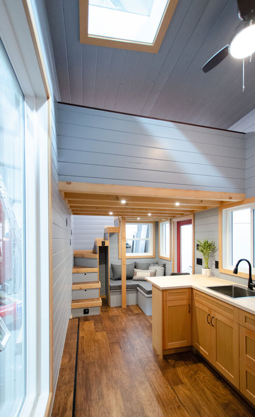 Skylight - Surfbird by Rewild Homes