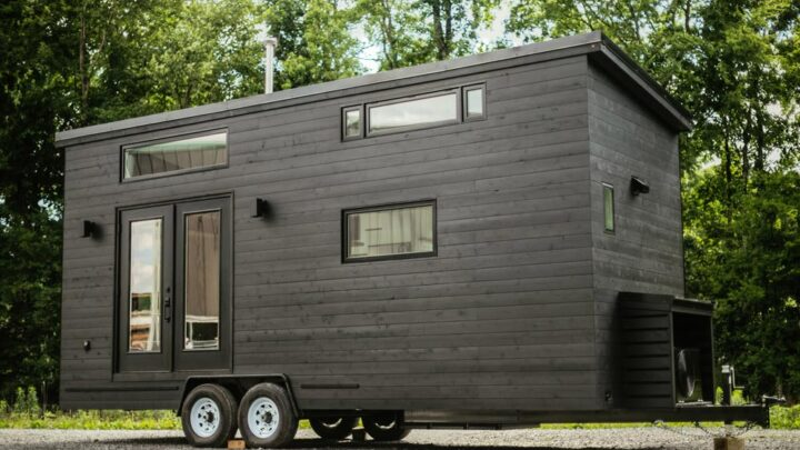 Kubrick by Wind River Tiny Homes