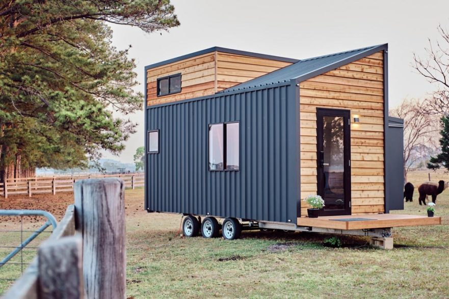 Little Sojourner by Häuslein Tiny House Co
