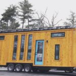 Ark by Willowbee Tiny Homes